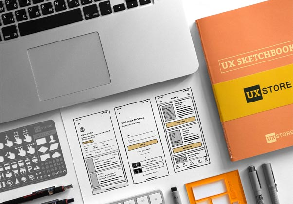 Ux Design - supporting image