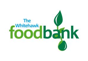 Whitehawk foodbank logo