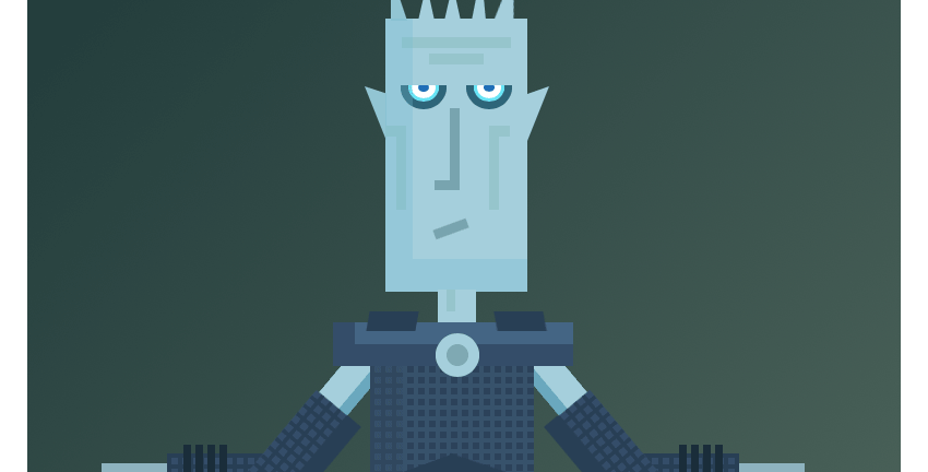 Example of The Night King