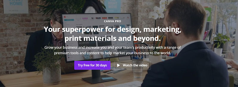 What-is-Canva-Pro1 How much is Canva Pro and is it worth the cost?