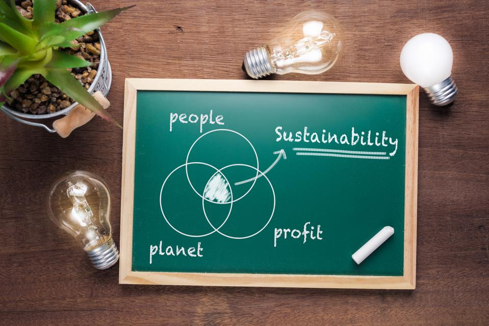Sustainability ESG Google Cloud