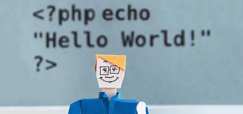 PHP code - WordPress development