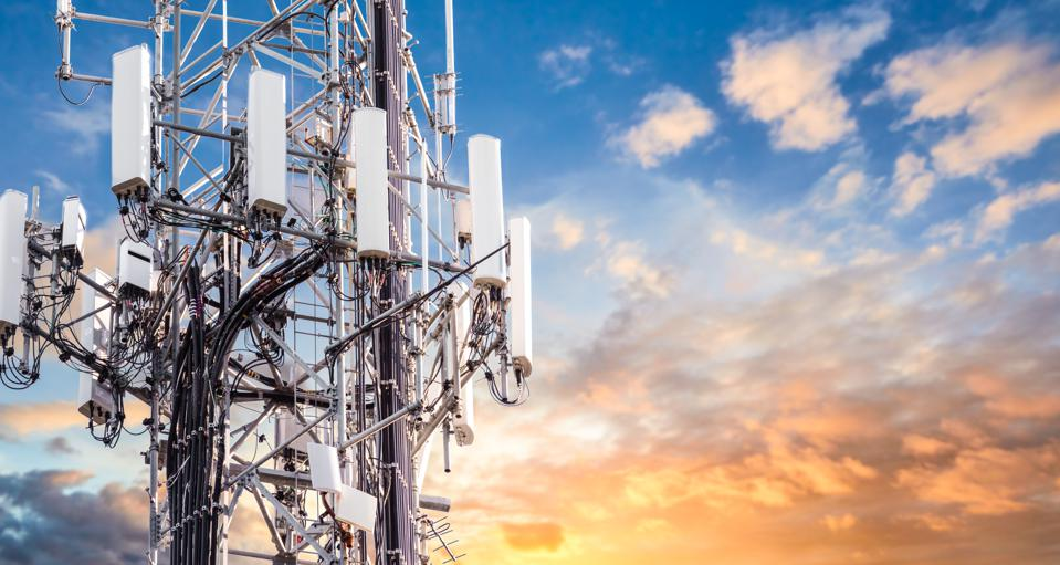 5G future of work Google Cloud telecom telcos