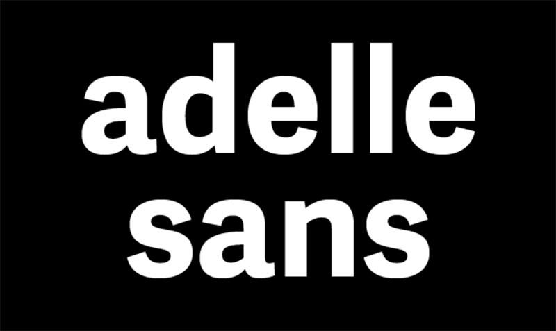 Adelle-Sans The Reddit font: What font does Reddit use? (Answered)