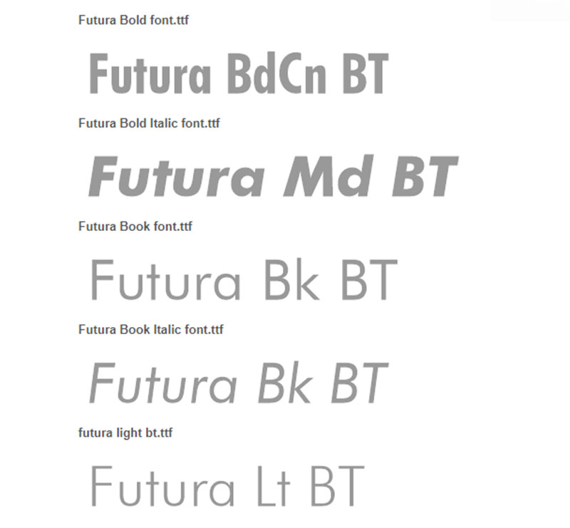 Futura The Reddit font: What font does Reddit use? (Answered)