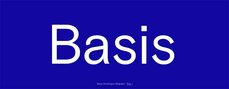 Basis-Grotesque-font-1 The Roblox font: What font does Roblox use?