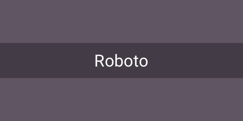 roboto-1 What font does Netflix use for subtitles? (Answered)