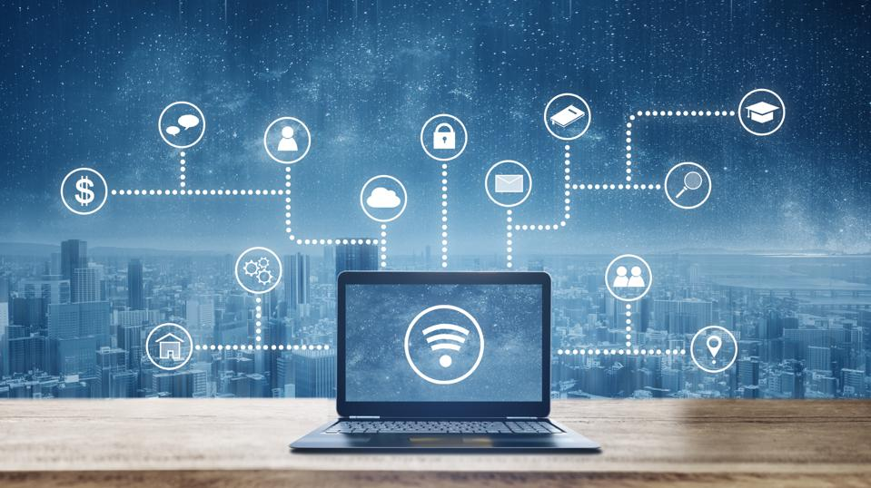 Cloud computing API technology Google 2021 future trends strategy