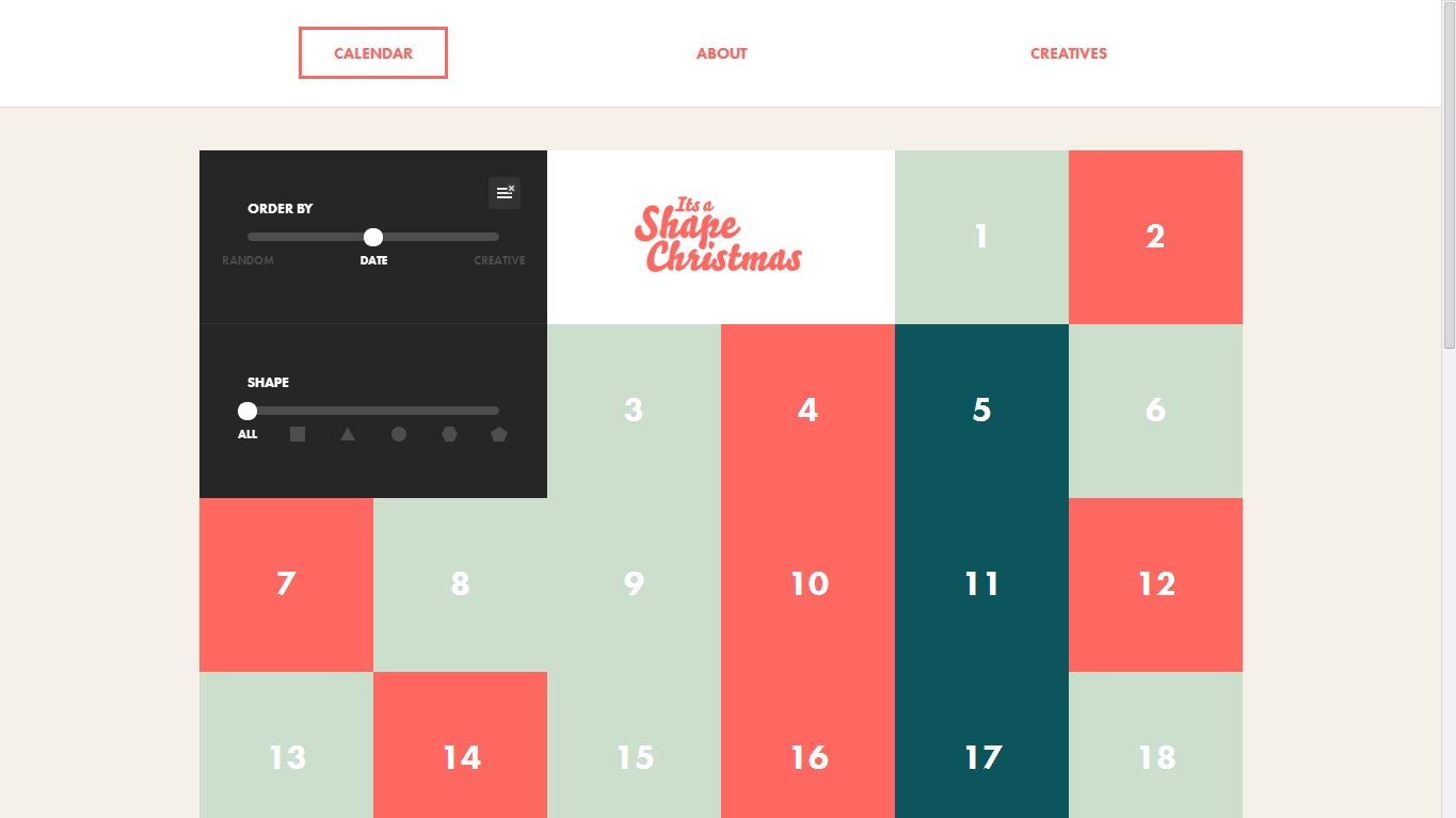 clean web design inspiration 13