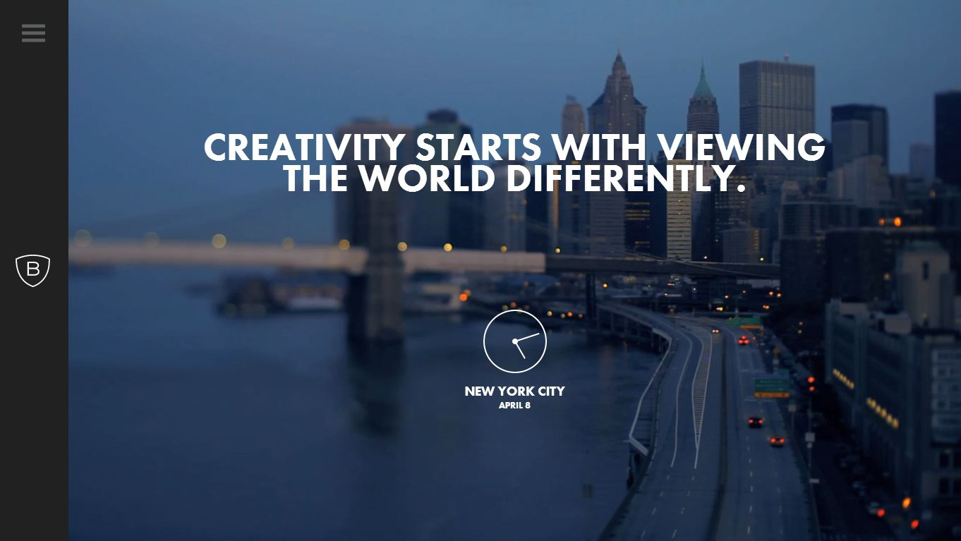 clean web design inspiration 24