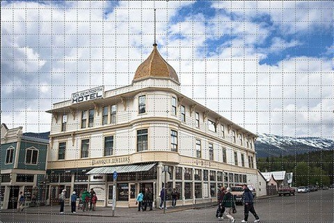 Photoshop-CS6-New-Features---The-Perspective-Crop-Tool
