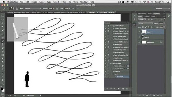 Tool-Recording-Using-Actions-in-Photoshop-CS6