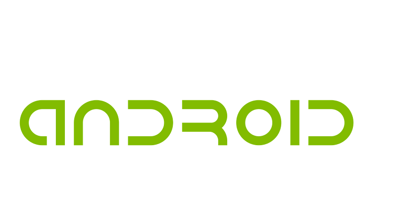 The Android logo is based on the Linux kernel