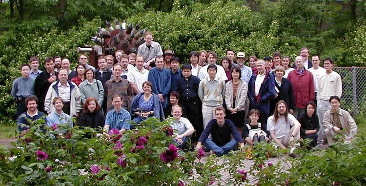 W3C, 2000