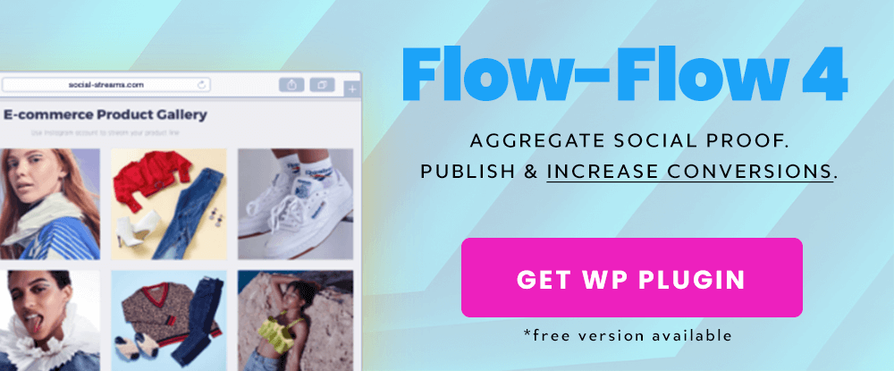 flowflow2 How to Collect Social Proof within Instagram