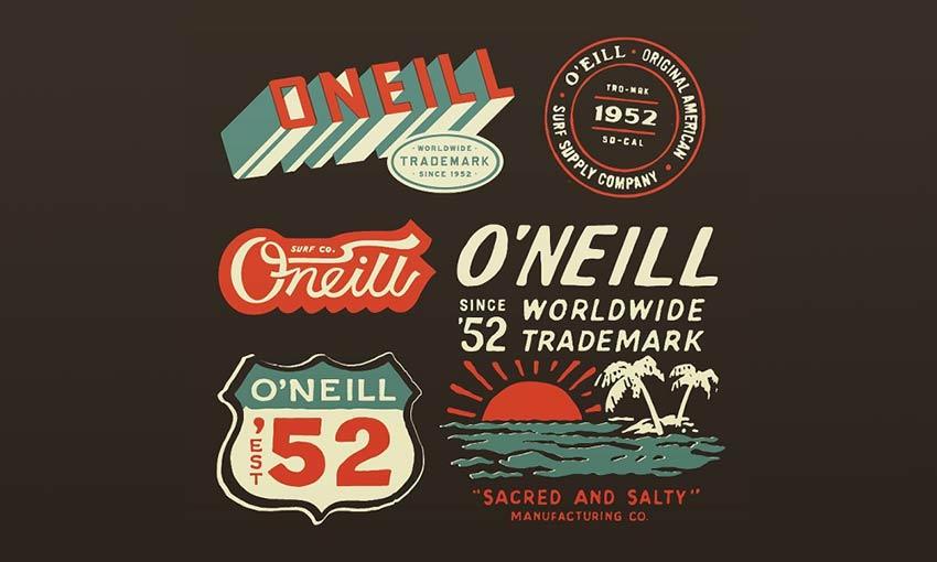 O'Neill Graphic Design
