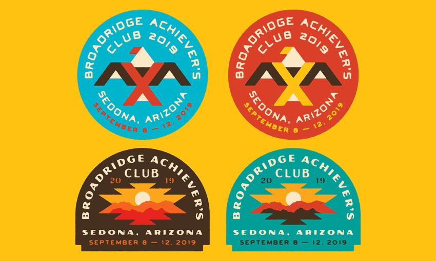 Broadridge Achievers Club 2019