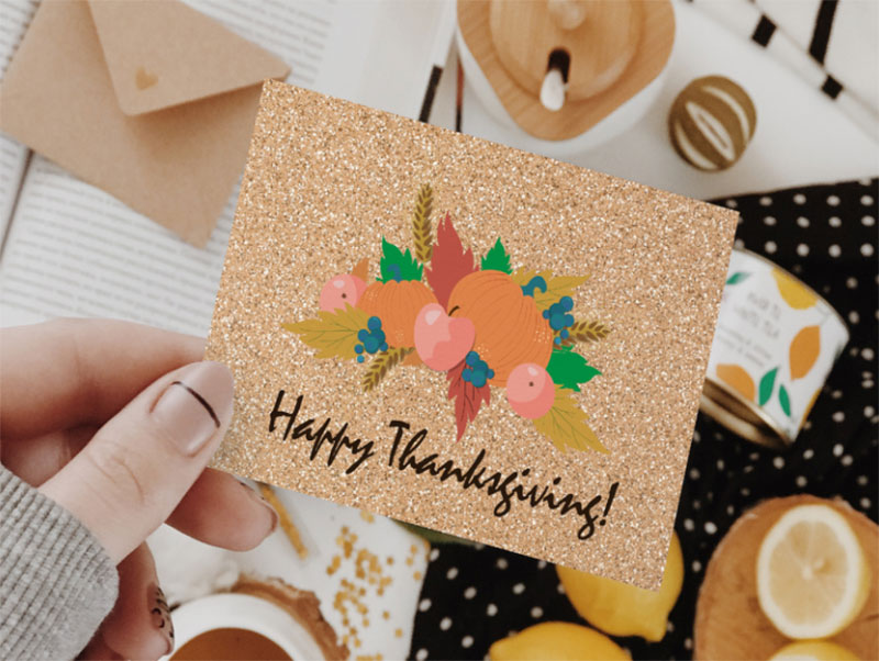 Give-thanks-vector-clipart Thanksgiving illustration examples that are great
