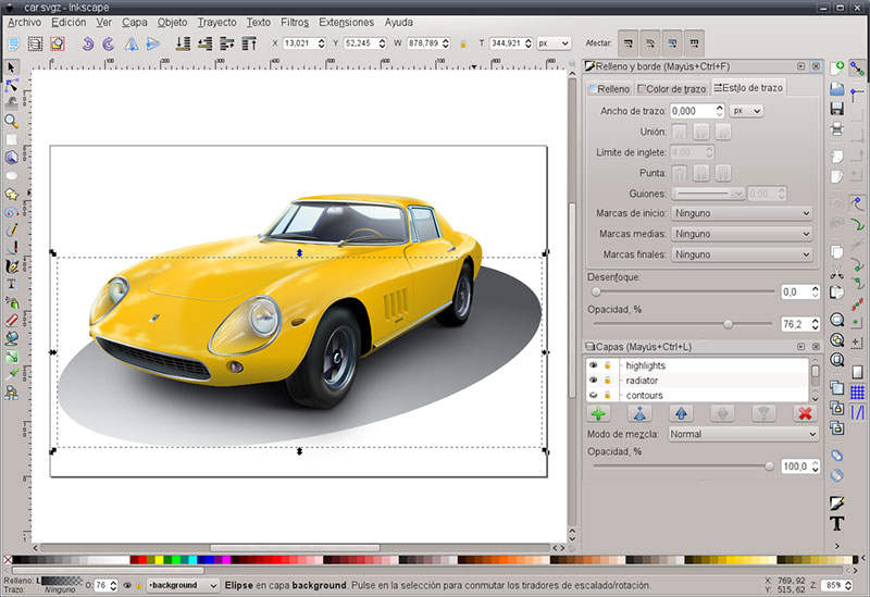 inkscape The Best Photo Editing Software For Beginners