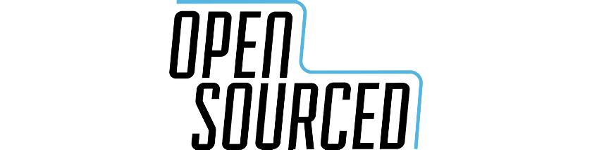 Open Sourced logo