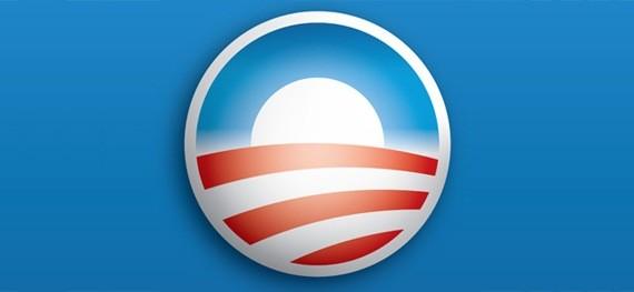 Obama Logo Tutorial - Adobe Illustrator Text Effects Tutorials