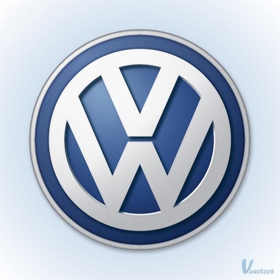 Create the Volkswagen logo - Adobe Illustrator Text Effects Tutorials