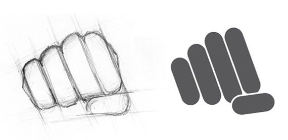 Logo Design Process Tutorial - Adobe Illustrator Text Effects Tutorials
