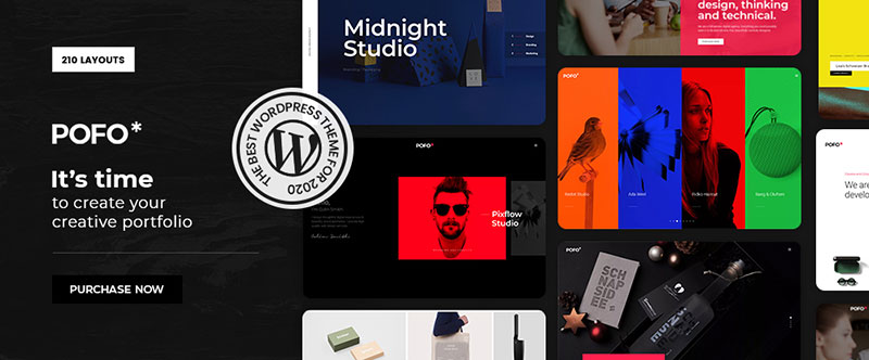 11 12 Top WordPress Themes to Use in 2021