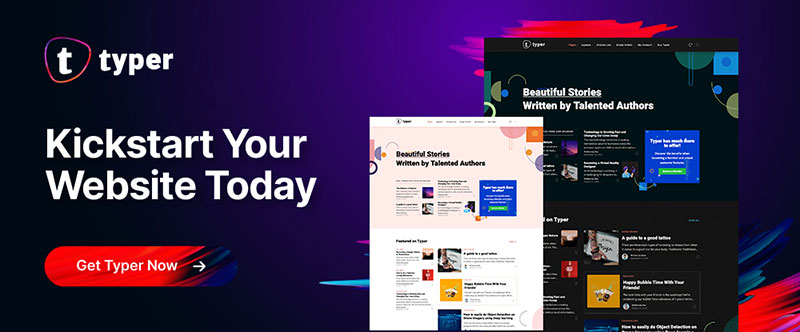 9 12 Top WordPress Themes to Use in 2021