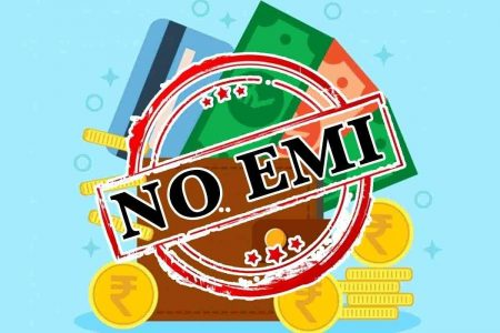 Moratorium on Payment of EMIs