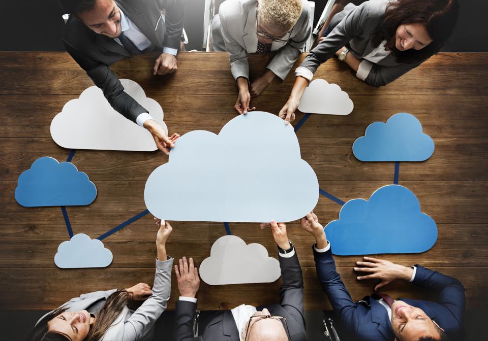 Google Cloud Anthos multicloud strategy hybrid cloud computing
