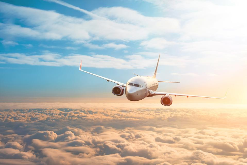 U.S., Reinvigorating Air Travel, Google Cloud, airlines, COVID-19, pandemic