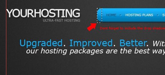 Hosting Layout #2: Sitebuild