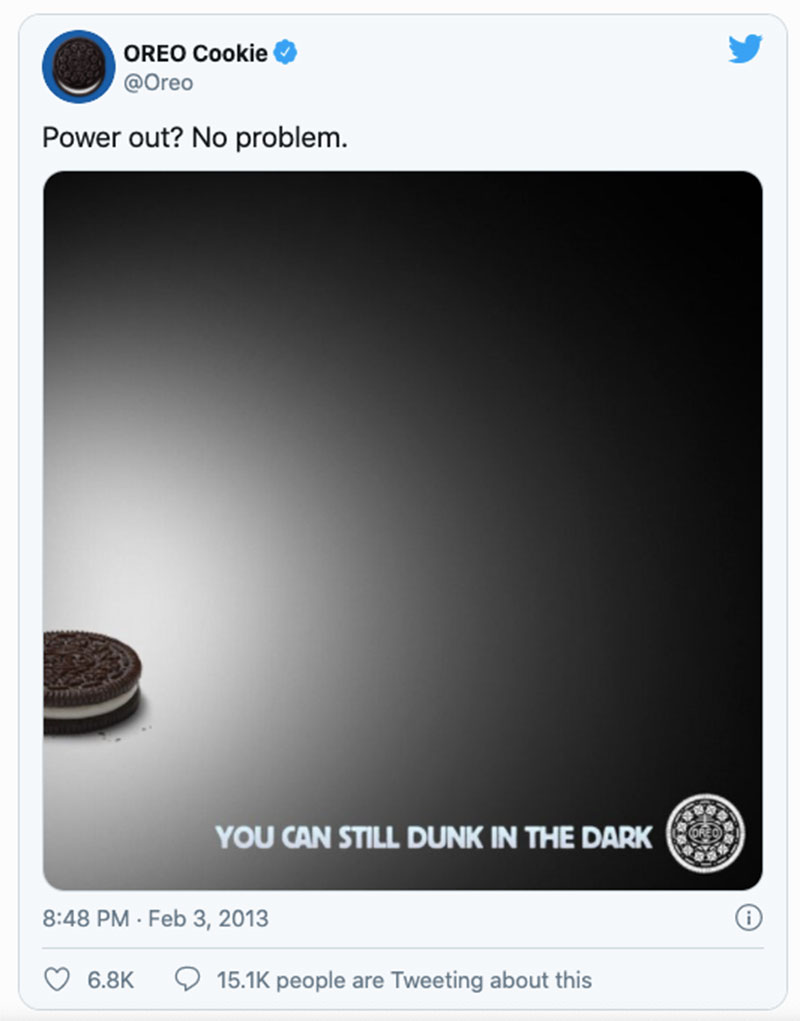 oreo 11 Advertisement Design Tips That Will Help You Make an Impression
