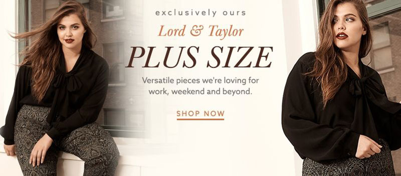 plus-size-fashion 11 Advertisement Design Tips That Will Help You Make an Impression