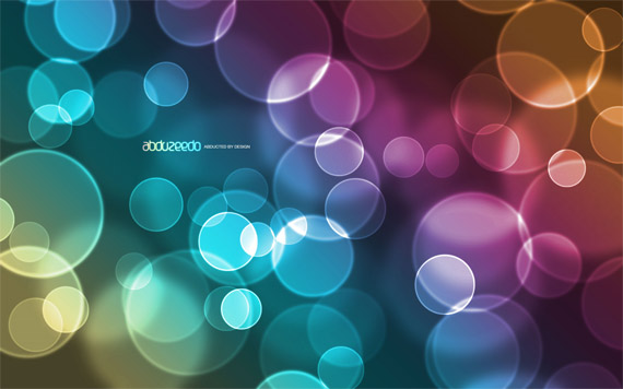 Awesome-digital-bokeh-abstract-lighting-effects-tutorials