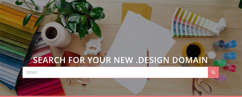 Screenshot_2 7 Reasons Why You Need a Free .design Domain