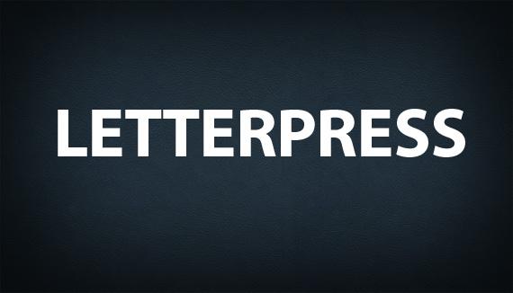 Letterpress-1-letterpress-embossed-text-effect-tutorial-photoshop