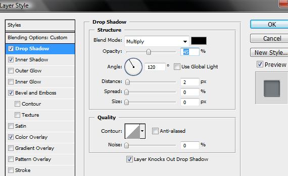 Embossed-3-letterpress-embossed-text-effect-tutorial-photoshop