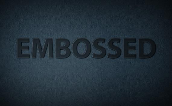 Embossed-19-letterpress-embossed-text-effect-tutorial-photoshop
