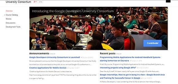 University Consortium