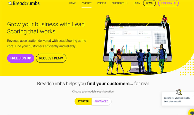 image11 11 Landing Page Design Tips You Should Follow Today
