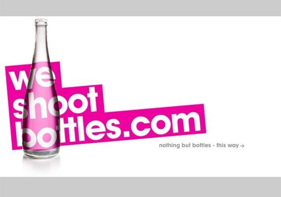 We Shoot Bottles