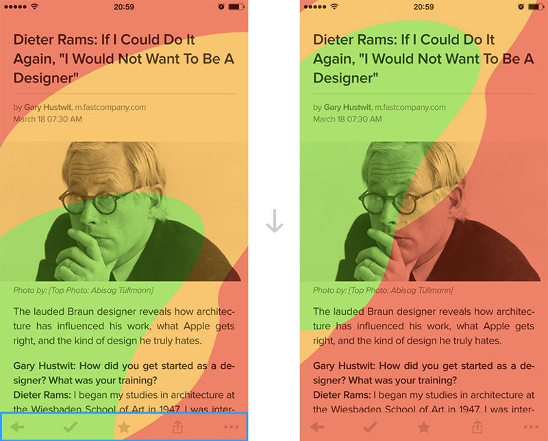 image4-3 7 Principles Web Designers Should Follow in App Design