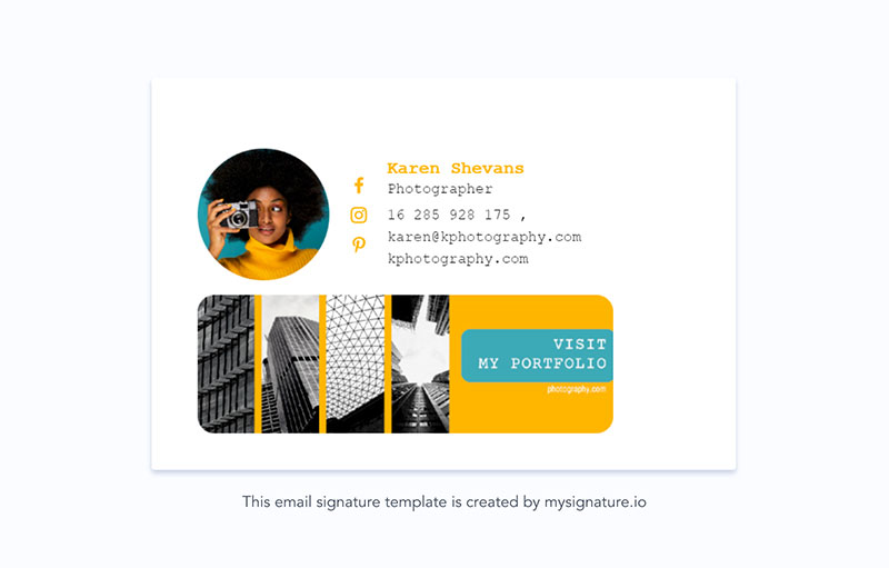 7 Best Email Signature Designs that Stand Out in 2021