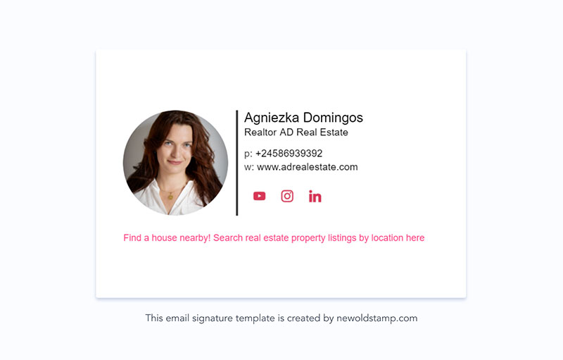8 Best Email Signature Designs that Stand Out in 2021