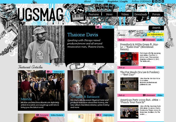 UGS Mag