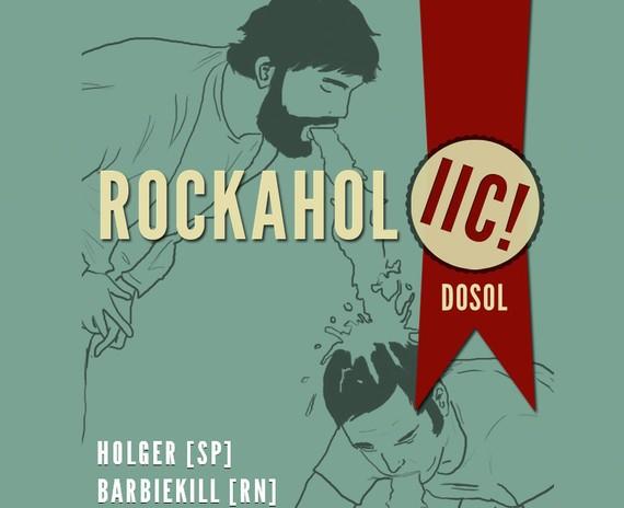 Rockaholic
