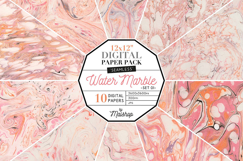 10-Free-Seamless-Water-Marble-Textures-Best-possible-resolution Marble background images and textures to download right now