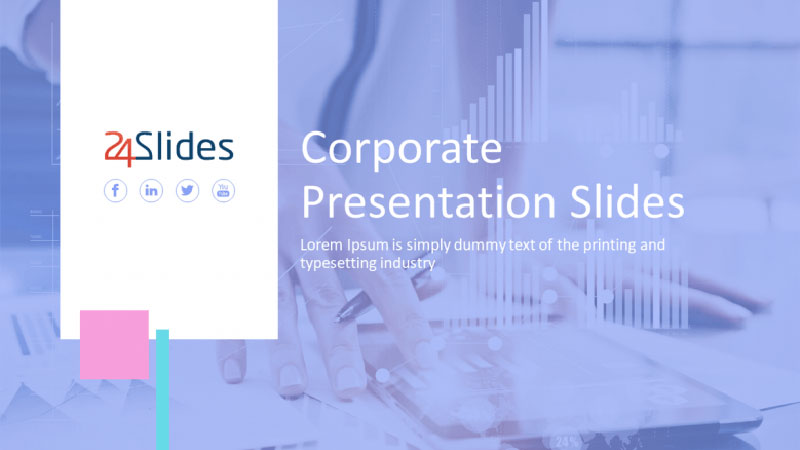 Corporate-Minimalist-Slides The best free minimalist Powerpoint templates